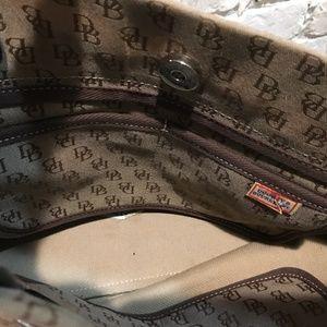 Dooney & Bourke Bags - Dooney & Bourke Tassel Bag